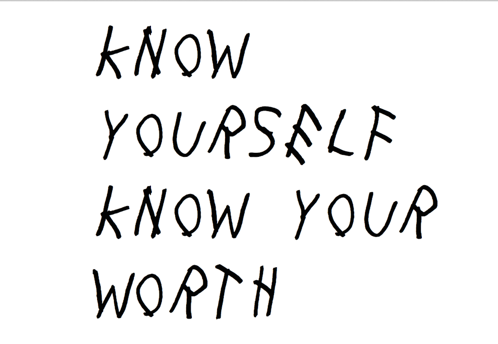 How To Define Your Value And Charge What Youre Worth Be Awesome
